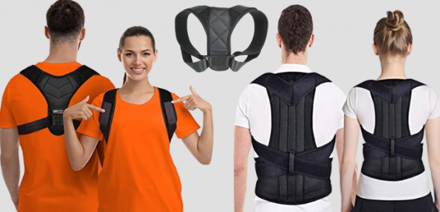 Best and Cheap Posture Corrector