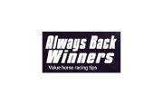 Always Back Winners logo