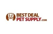 Best Deal Pet Supply logo