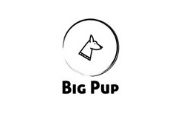 Big Pup Pet Fashion logo