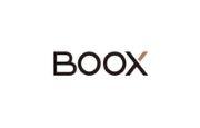 BOOX Shop logo
