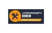 123 Spare Parts logo